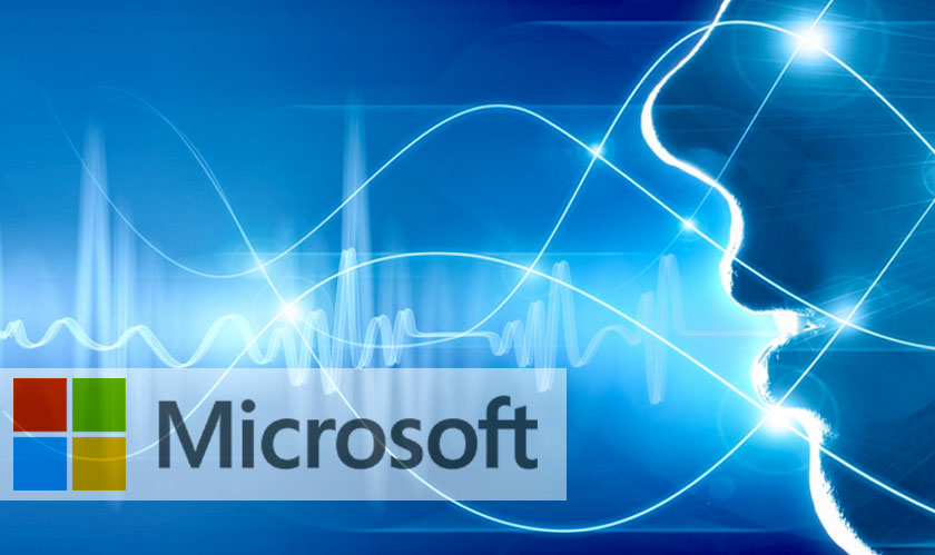 Microsoft's Conversational Speech recognition system reaches new accuracy milestone