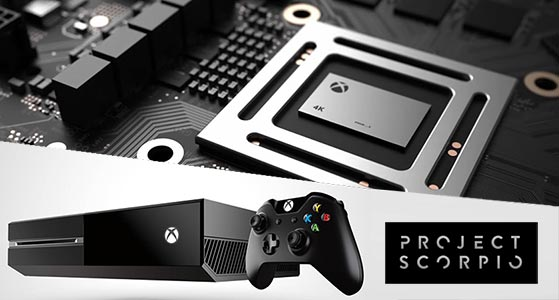 Microsoft's latest console, codenamed Xbox Scorpio, is all set to be revealed this week