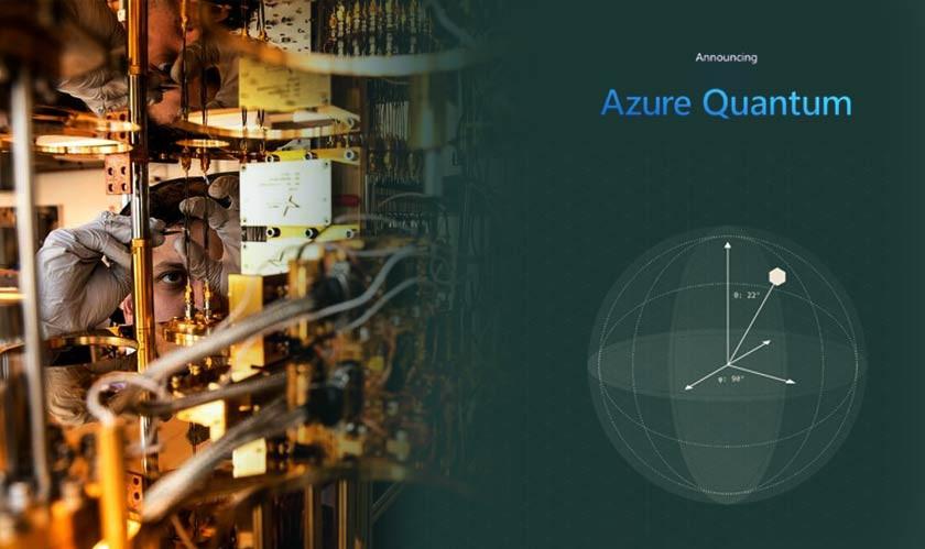 Microsoft's opens Azure Quantum platform for public preview