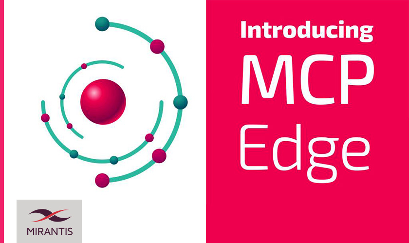Mirantis launches its new MCP Edge platform