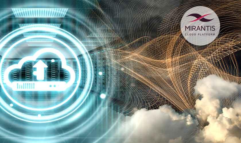 Mirantis announces a SaaS application for On-Premise Cloud