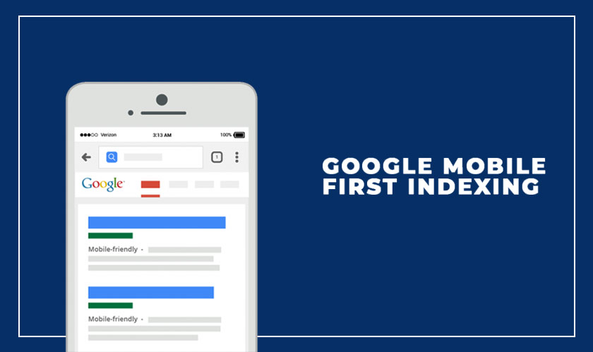 Mobile-first indexing to soon become default behavior of Google Search