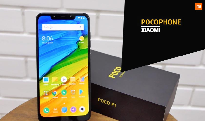 Xiaomi breaks alliance and declares POCO an independent brand