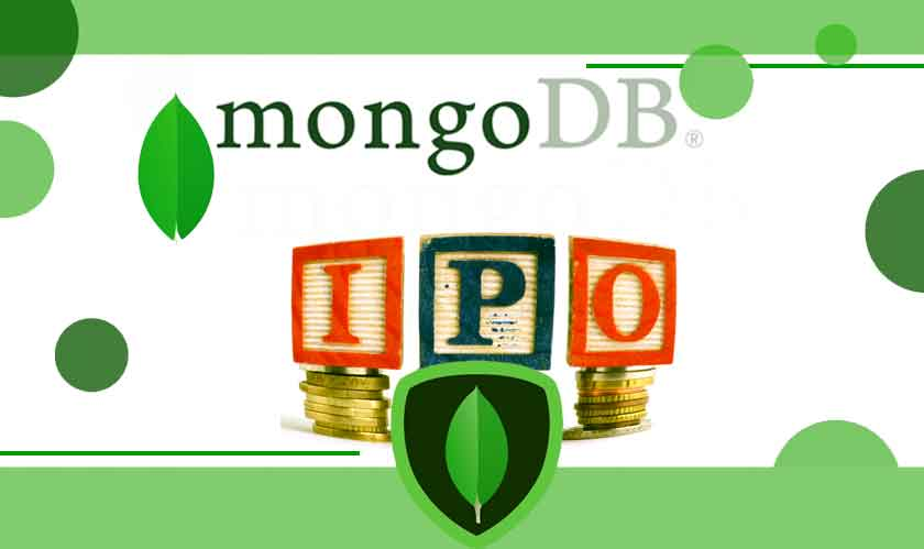 MongoDB has filed for IPO confidentially