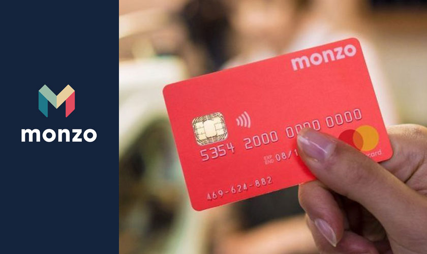 Monzo Bank customers PIN stolen; bank urges its customers to change PIN