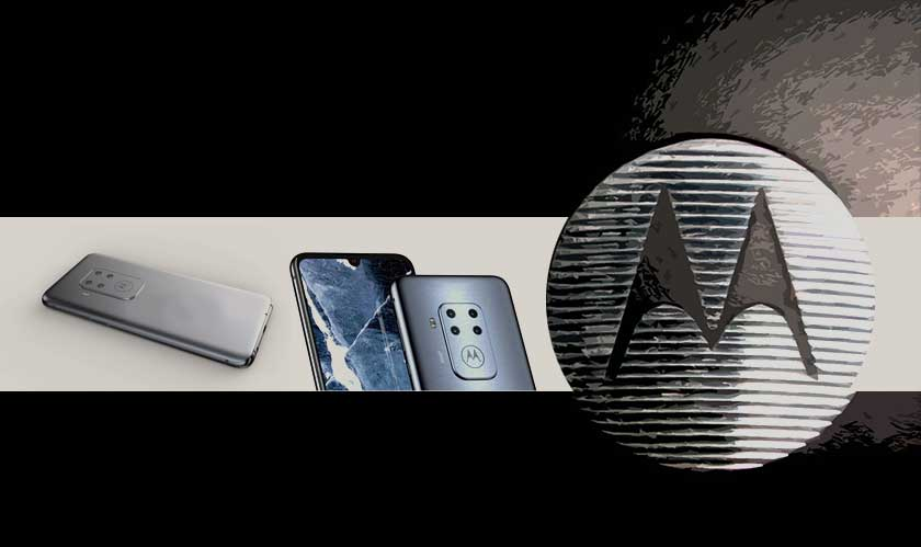 motorola four camera phone leaked