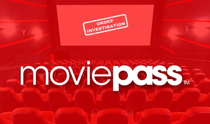Another fraud? Movie Pass parent company under investigation