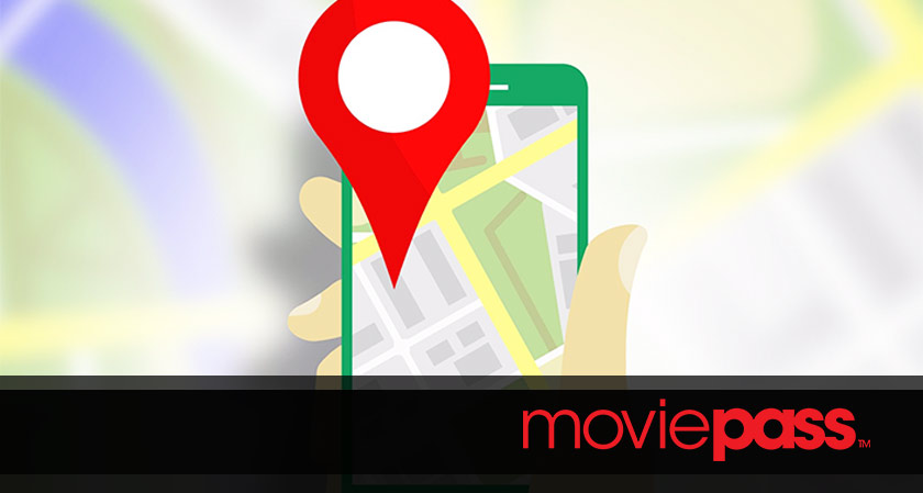 """MoviePass is Tracking your Location for """"Marketing Purposes"""""""