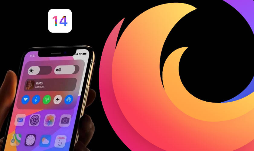 Mozilla Appreciates Apple For Privacy Features In iOS 14