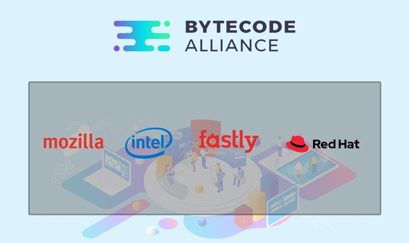 Bytecode Alliance to create new software foundation