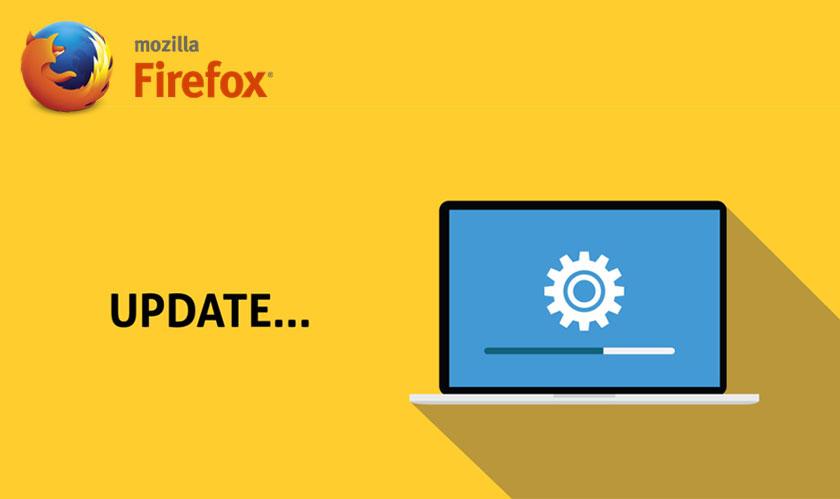 Mozilla Firefox releases an urgent update