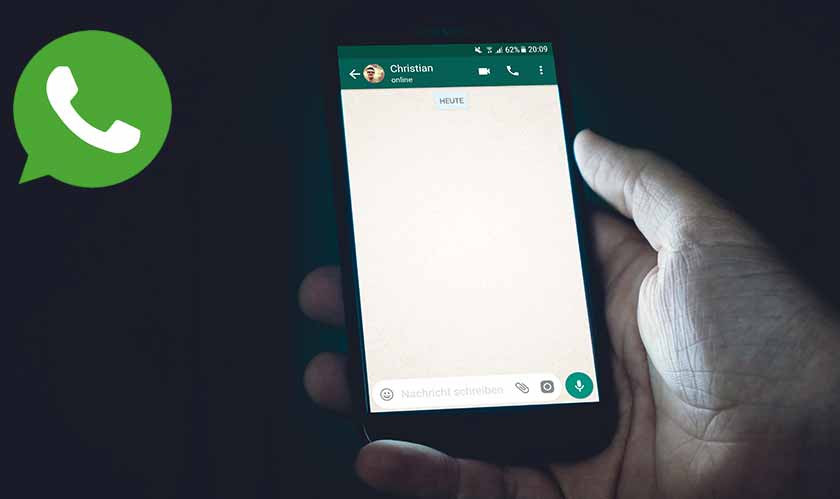 WhatsApp will soon let you log in your account with multiple devices