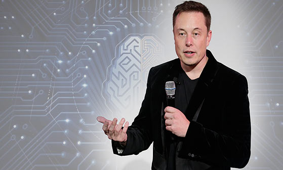 Musk new company brings humans more closely to technology!