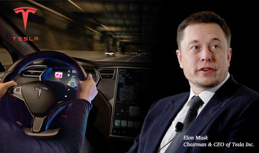 Musk-less Tesla has no future, thinks shareholders of the car company