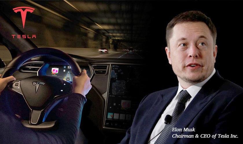 Musk-less Tesla has no future, thinks shareholders of the car company