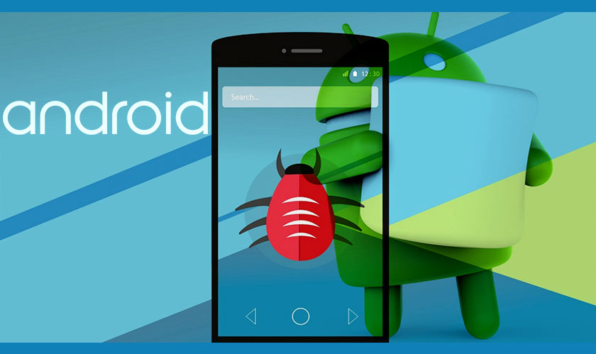 MysteryBot Malware that could take over your Android phone
