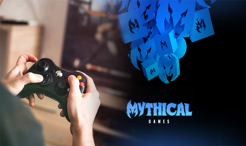 Mythical Games wants wide consumer-adoption of blockchain technology through games