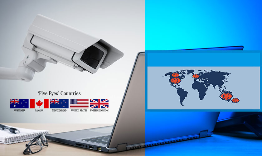 Companies should now build backdoors to encrypted devices, says Five Eyes