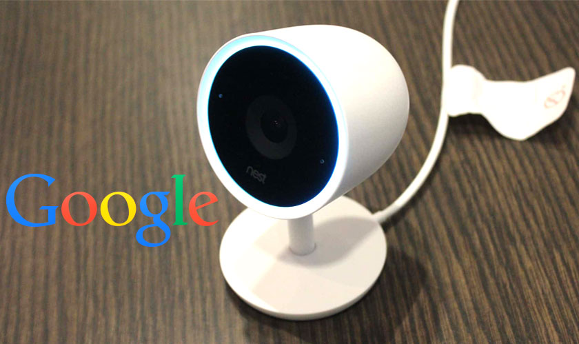 Nest Cam IQ is now enabled with Google Assistant