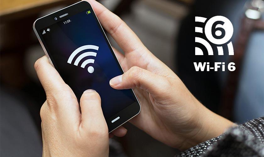 new generation wifi 6
