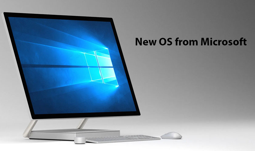Tech enthusiasts are predicting that we can soon expect a new OS from Microsoft