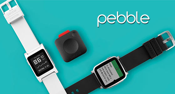 New Pebble update allows watches to work after Fitbit's acquisition