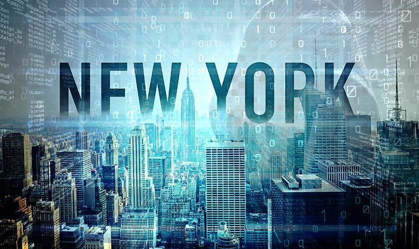 New York City finds a solution to get rid of hackers