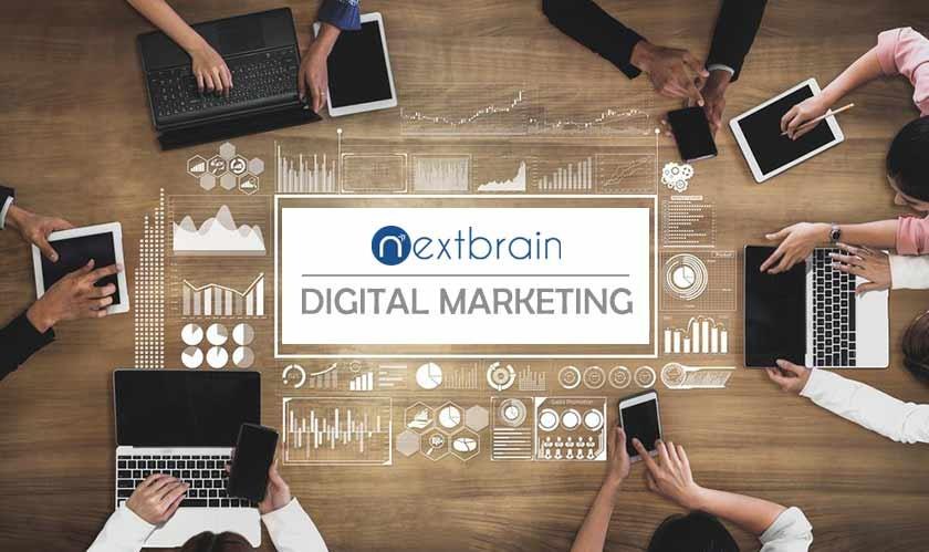 Nextbrain to offer exceptional digital marketing service