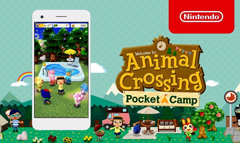 Nintendo's new mobile title received a thumbs up