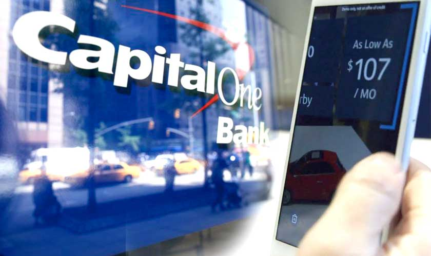 No more frauds with Capital One's Virtual Card Numbers