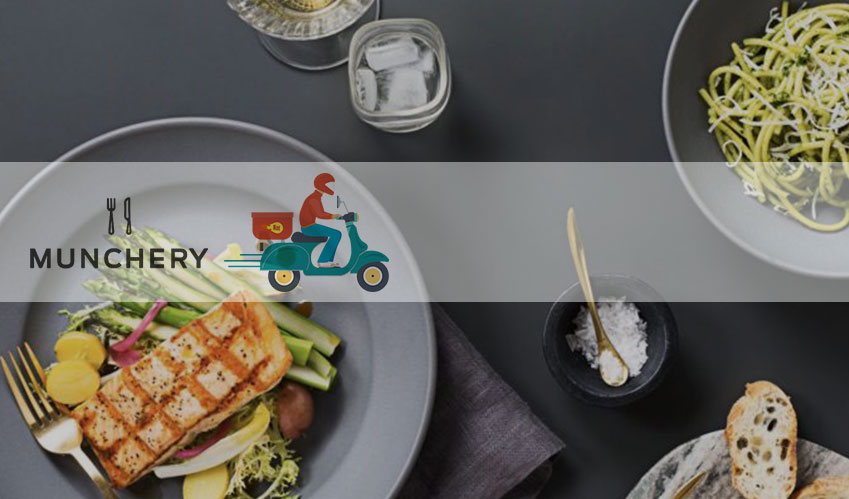 munchery food delivery closes