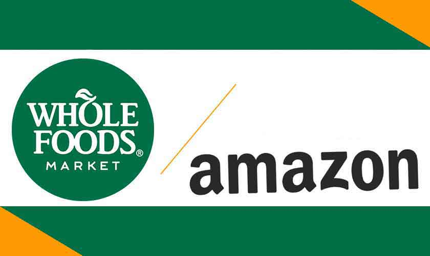 No stopping Amazon; FTC gives thumbs up to Amazon to buy Whole Foods