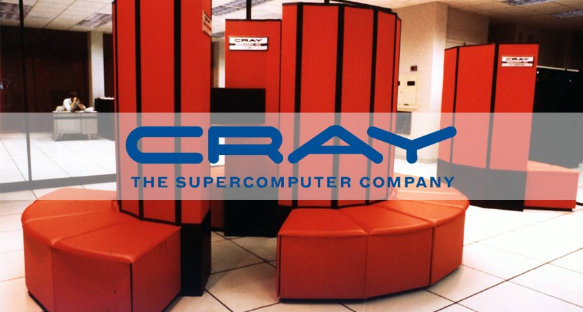 No Supercomputer...? Now rent a Cray in the cloud
