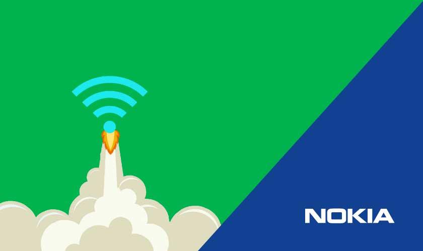 Nokia acquires WiFi startup Unium
