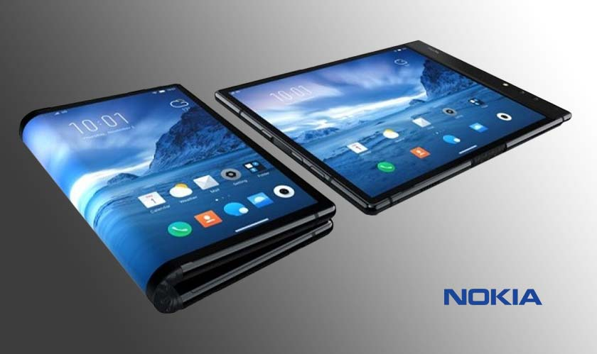 Nokia can also probably join the foldable phone series