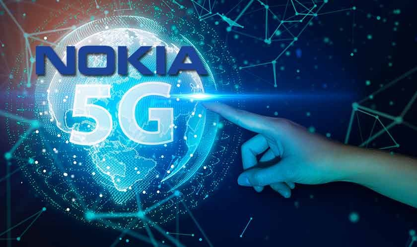 Nokia introduced a software to drive 5G monetization