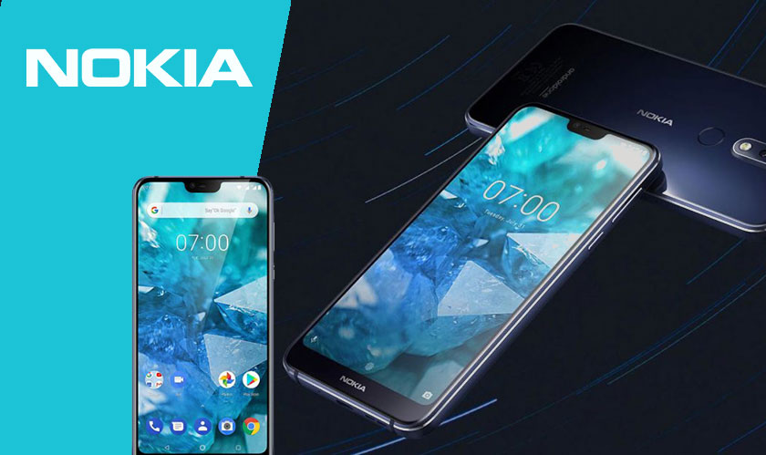 Roll out the carpets for the new Nokia 7.1