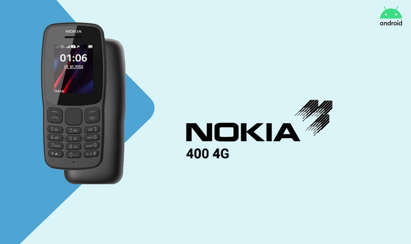 Nokia introduces first touch-less Android feature phone