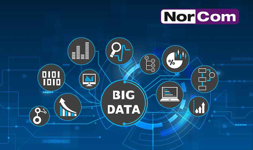 NorCom Information Technology launches training courses on real-time application of Big Data & AI