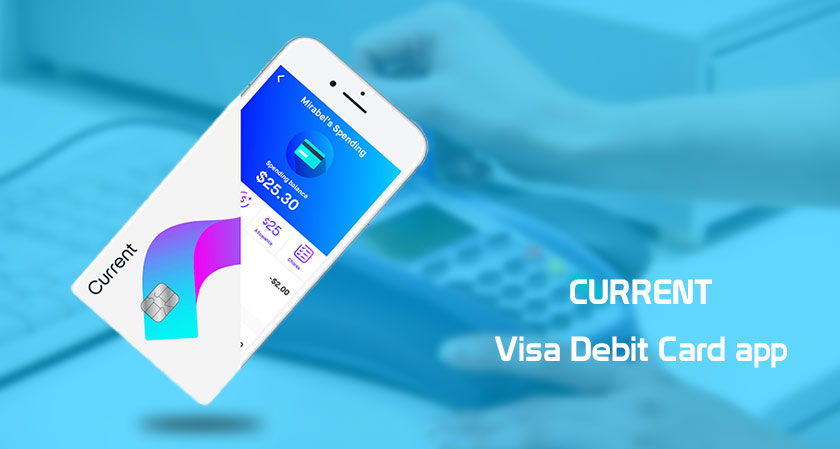 Now, parents can control their kids financially by new app called 'Visa debit card'