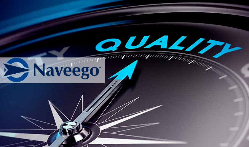 now proactively detect and eliminate data quality issues across enterprise systems with naveego dqs