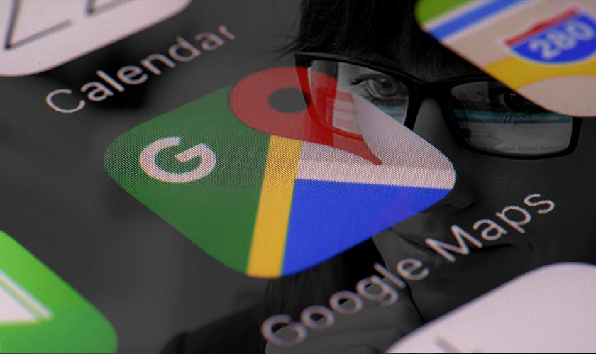 now you can upload a video review on google maps
