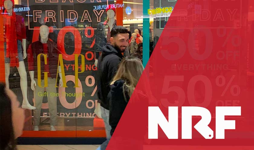 NRF Predicts Holiday Sales to Grow in the US