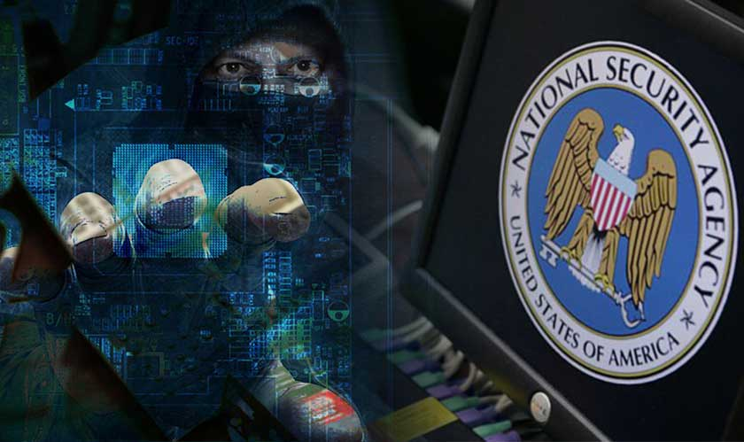 nsa tool in baltimore hack