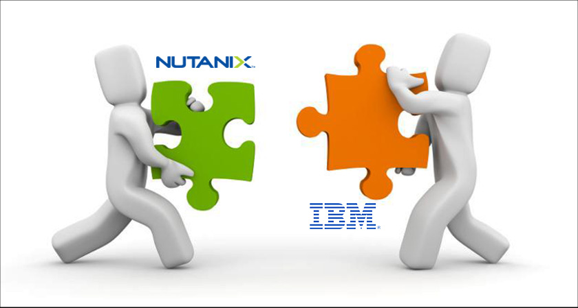 nutanix and ibm join forces to bring enterprises into the cognitive era