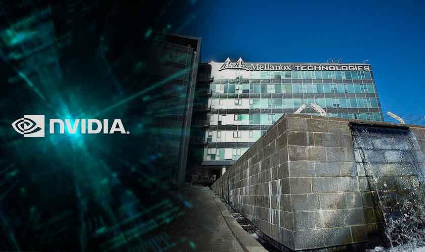 NVIDIA may be paying $7 billion to acquire Mellanox