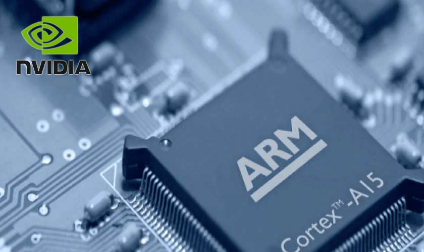 Famous GPU maker Nvidia may soon acquire ARM