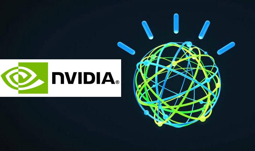 nvidia kinetica interworks partnership