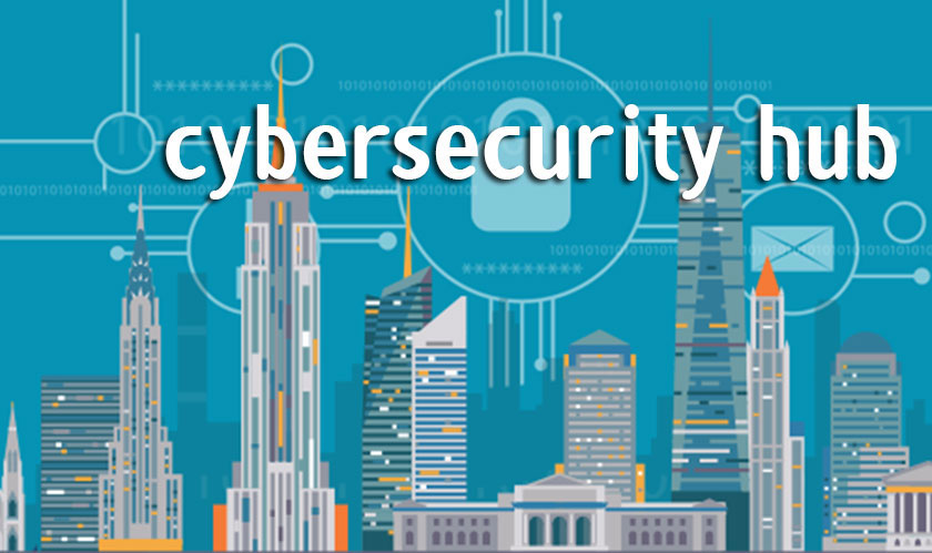 New York City now aiming to become the cybersecurity hub