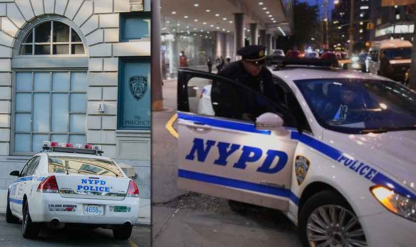 nypd use pattern recognition